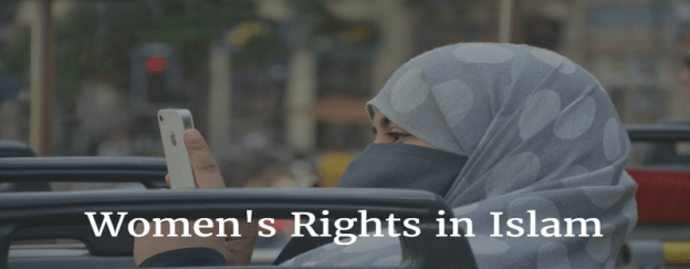 Women Rights in Islam