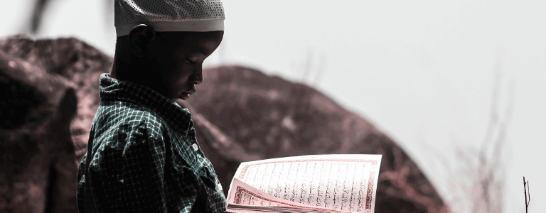 learn Quran online for kids