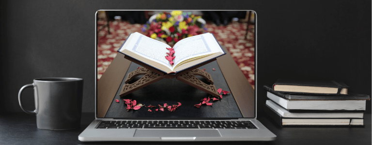 best online Quran classes for adults